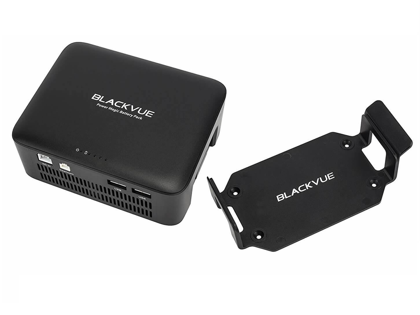 Blackvue B-112 Power Magic Battery Pack - 4