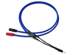 Chord Clearway Analogue Minijack 2RCA Cable