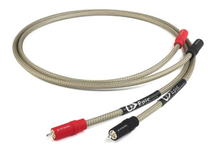 Chord Epic Analogue RCA Cable