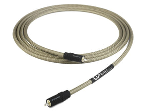 Chord Epic Analogue Subwoofer Cable