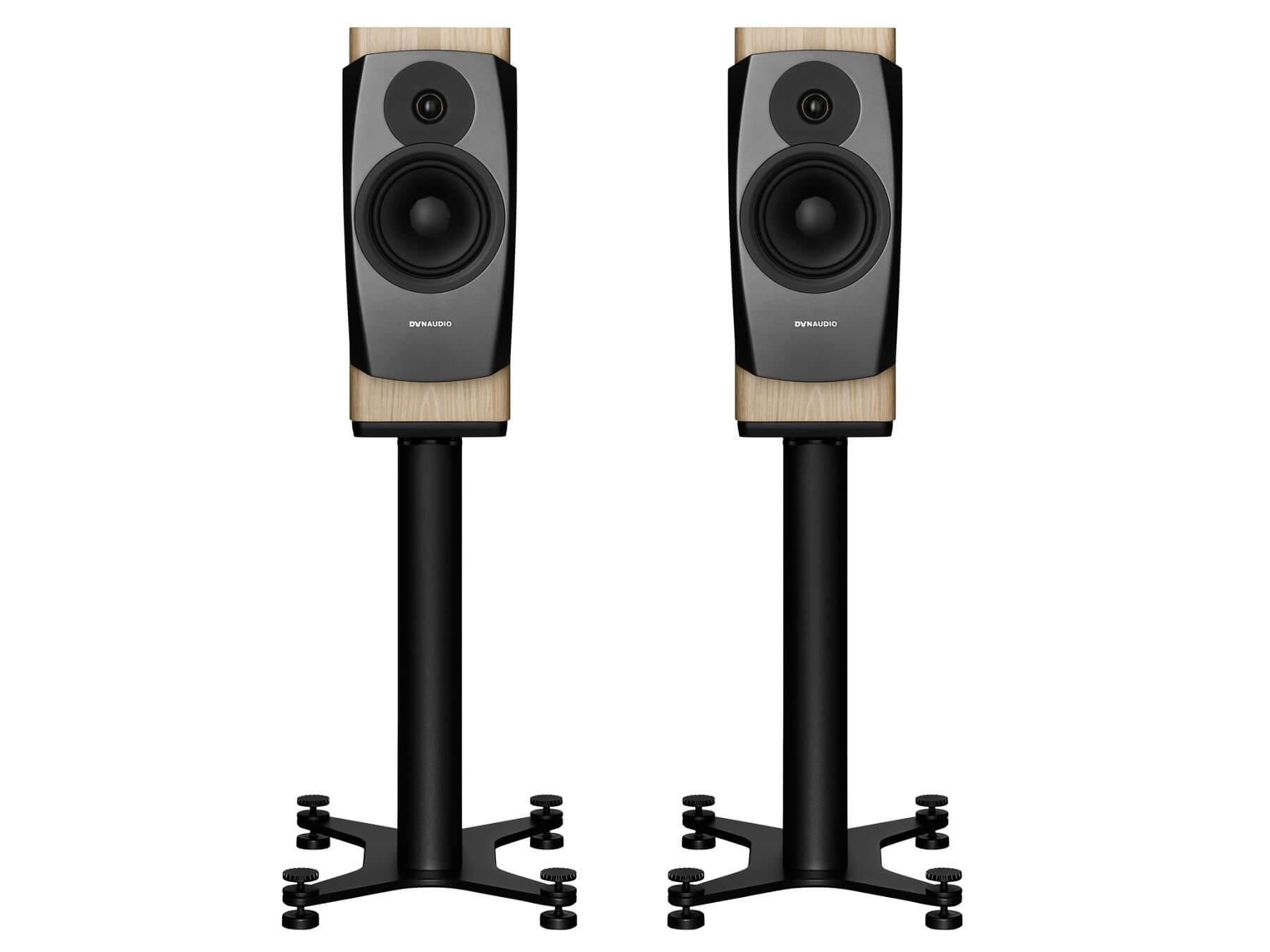 Dynaudio Confidence 20 - Blonde Front