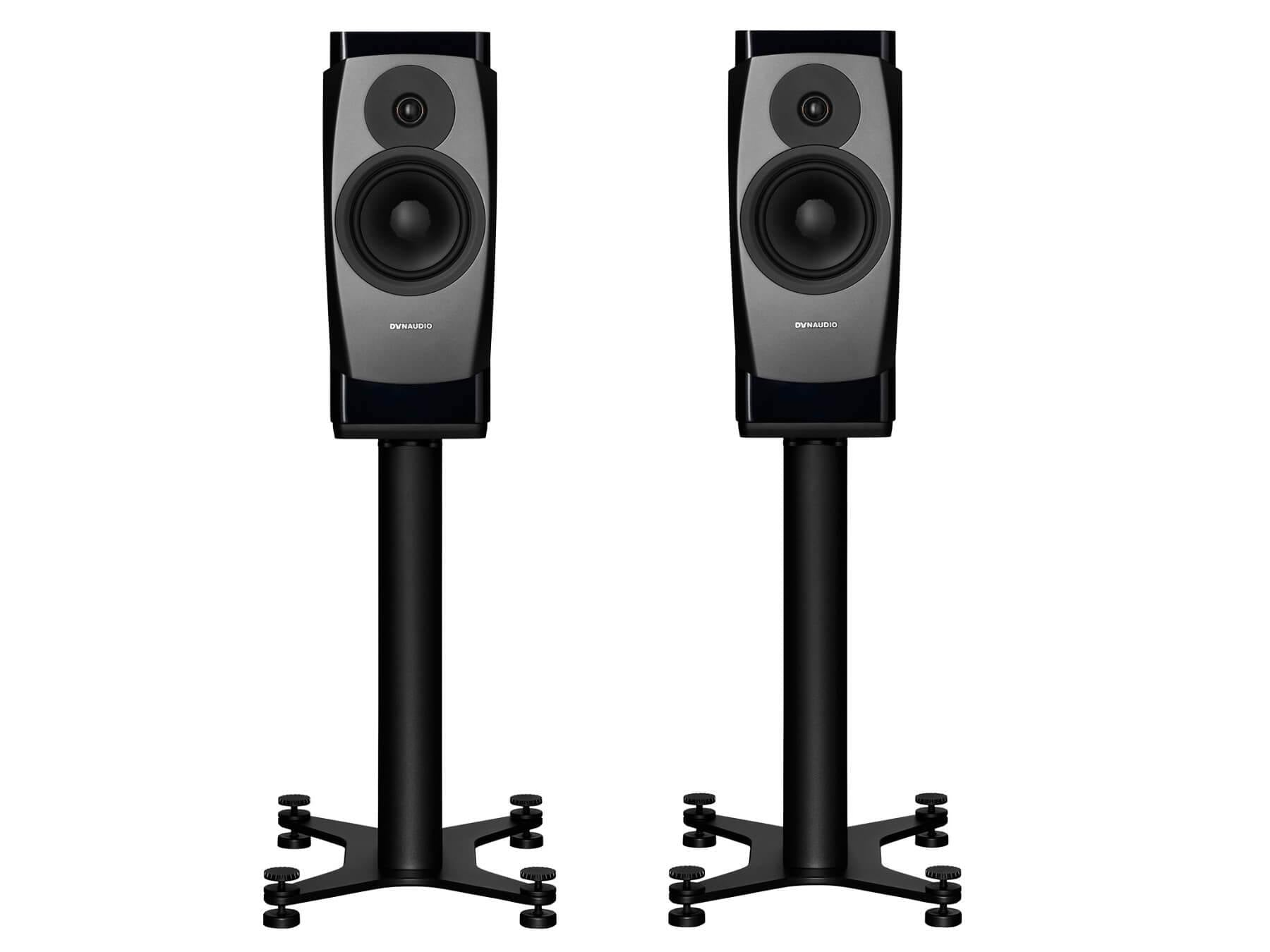 Dynaudio Confidence 20 - Midnight Front