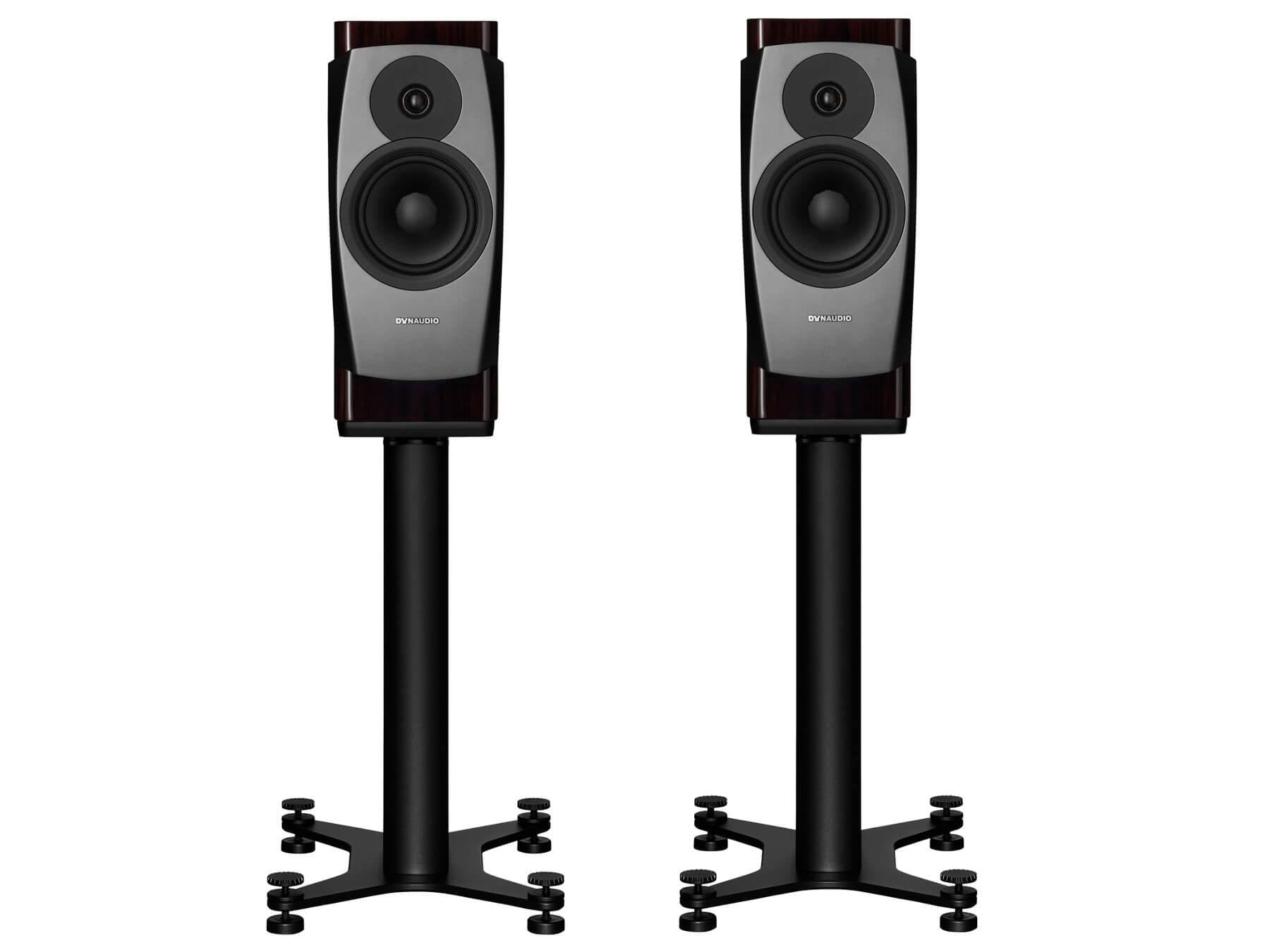 Dynaudio Confidence 20 - Raven Front