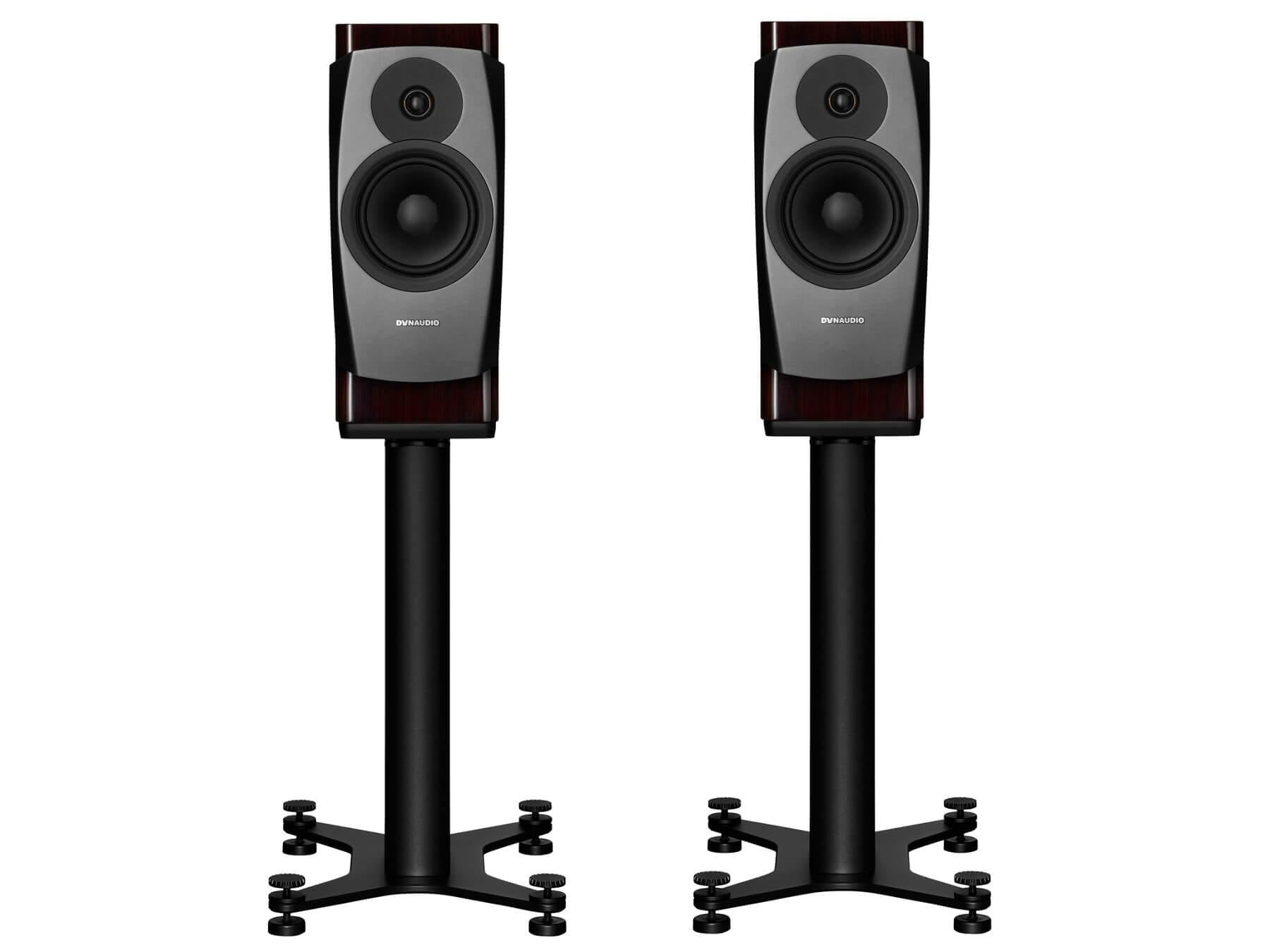 Dynaudio Confidence 20 - Ruby Front