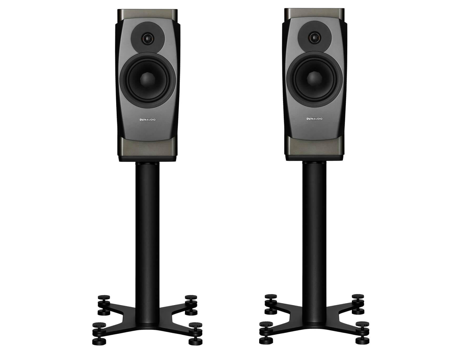 Dynaudio Confidence 20 - Smoke Front