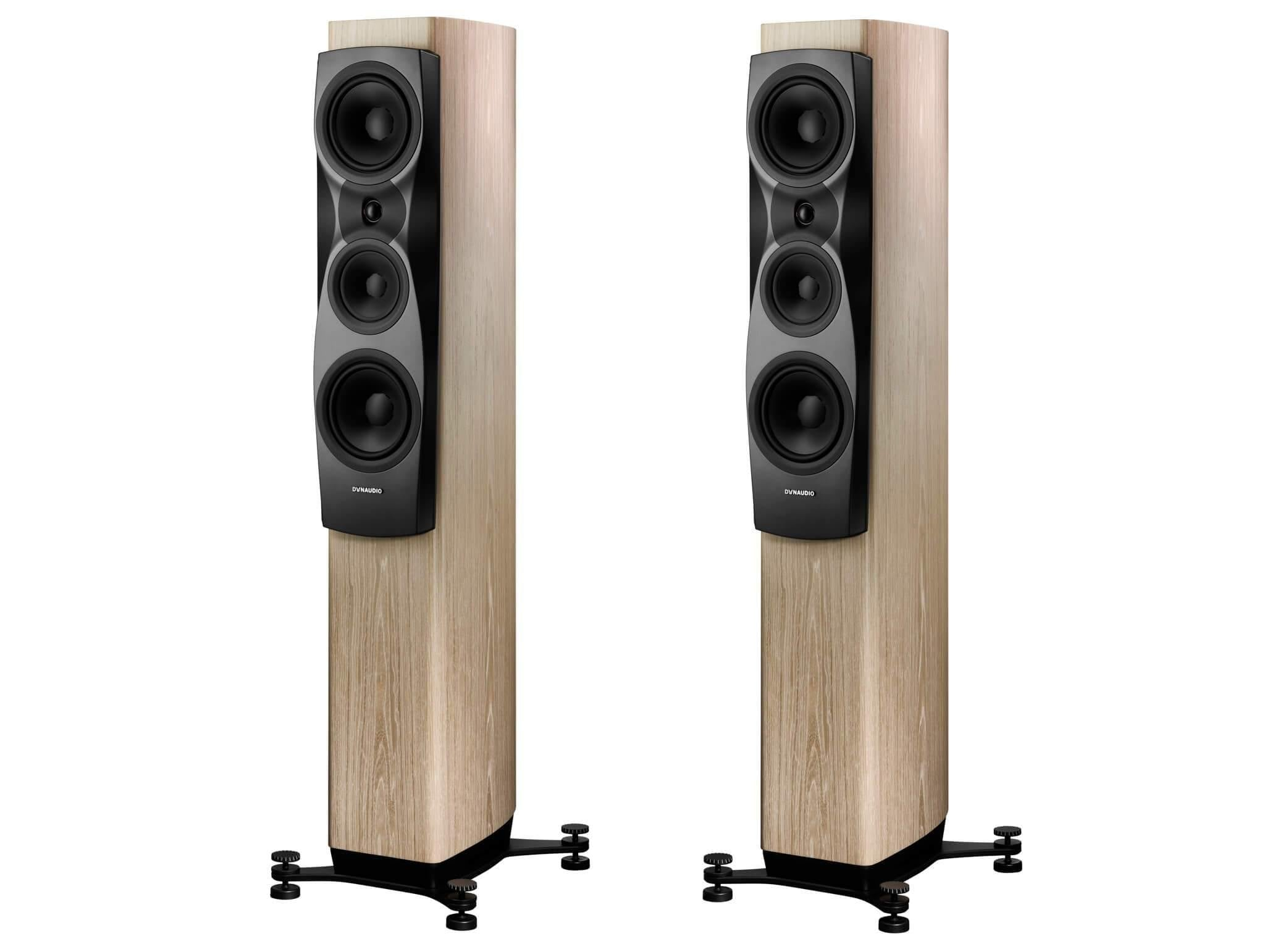 Dynaudio Confidence 30 - Blonde