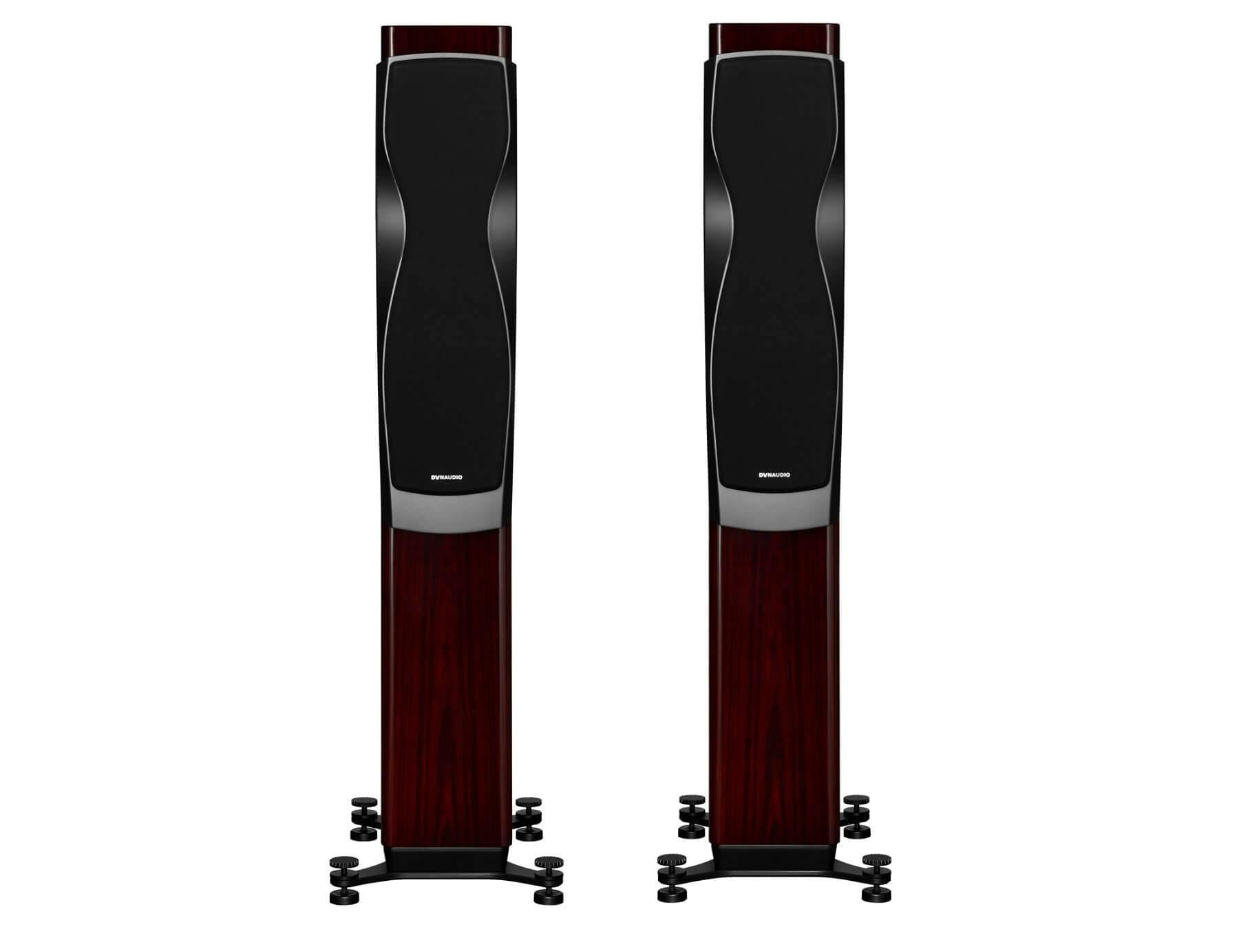 Dynaudio Confidence 30 - Ruby Grill