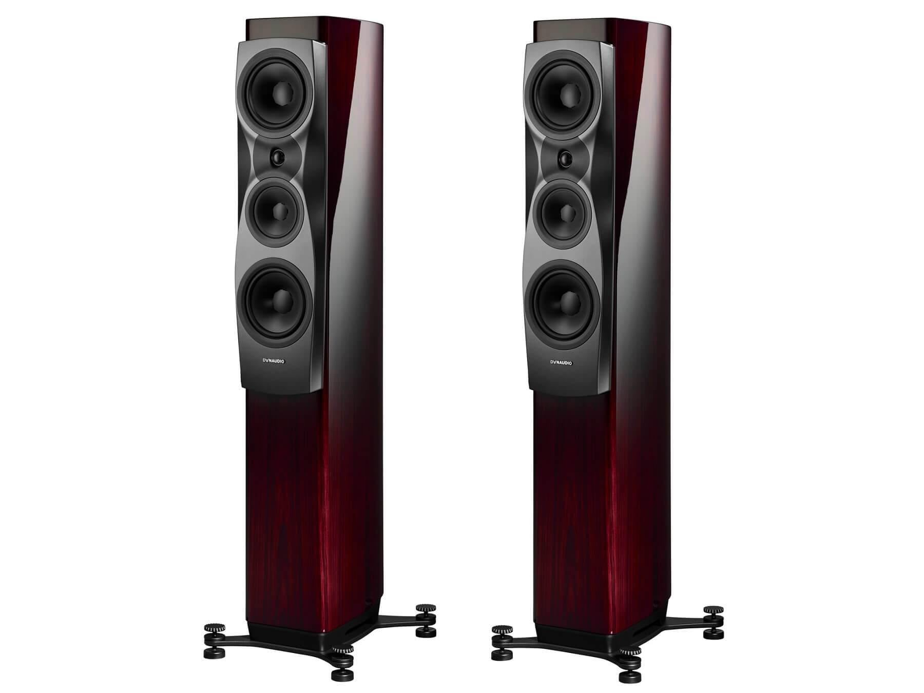 Dynaudio Confidence 30 - Ruby