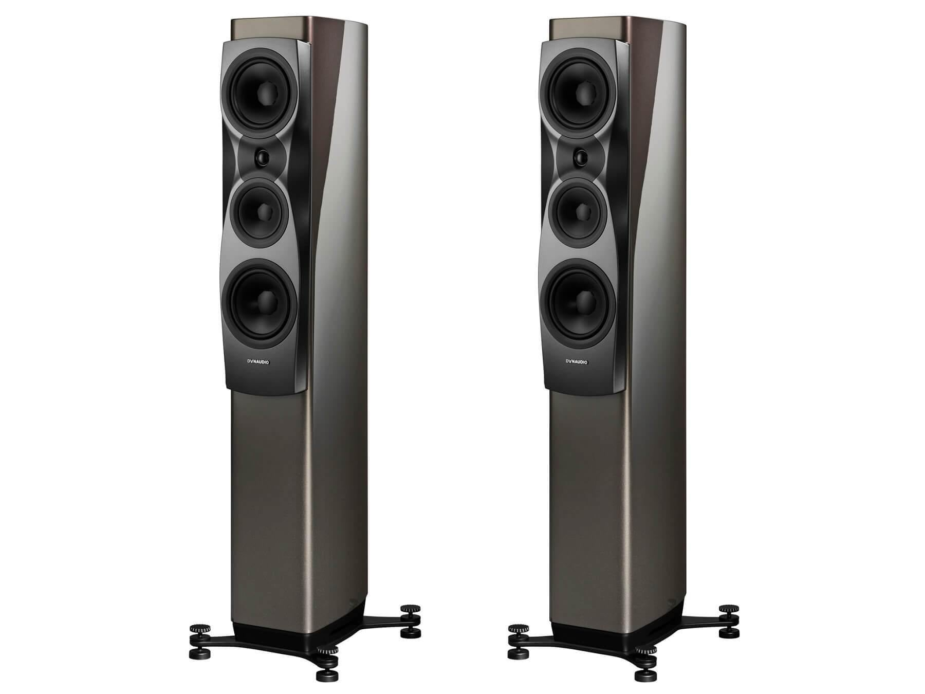 Dynaudio Confidence 30 - Smoke
