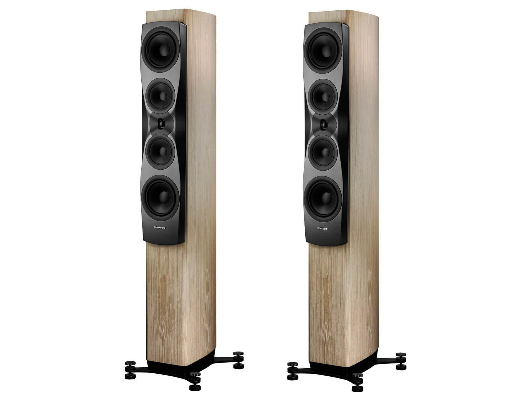 Dynaudio Confidence 50 - Blonde