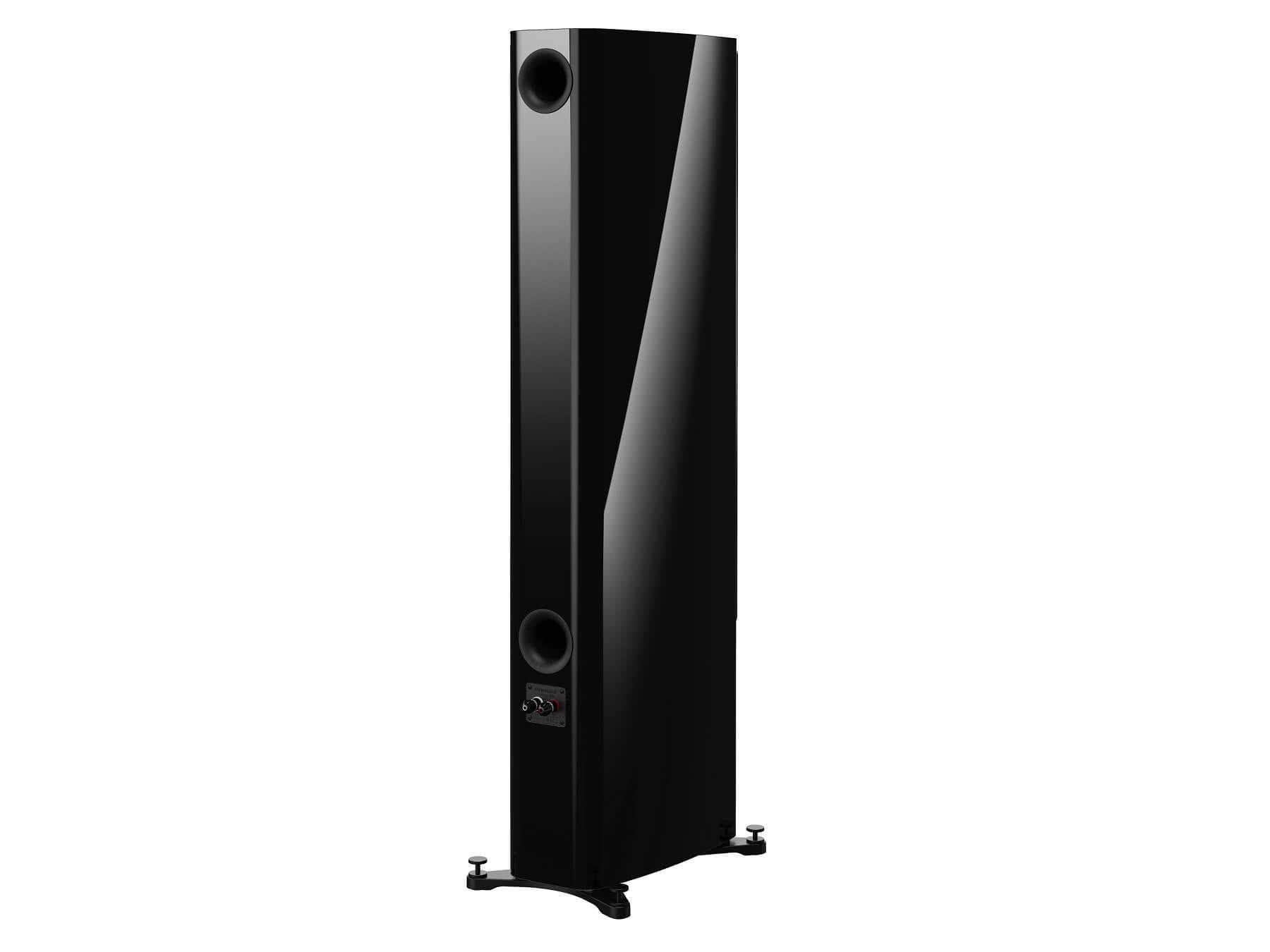 Dynaudio Contour 60i - Floorstanding Speakers - Black 4