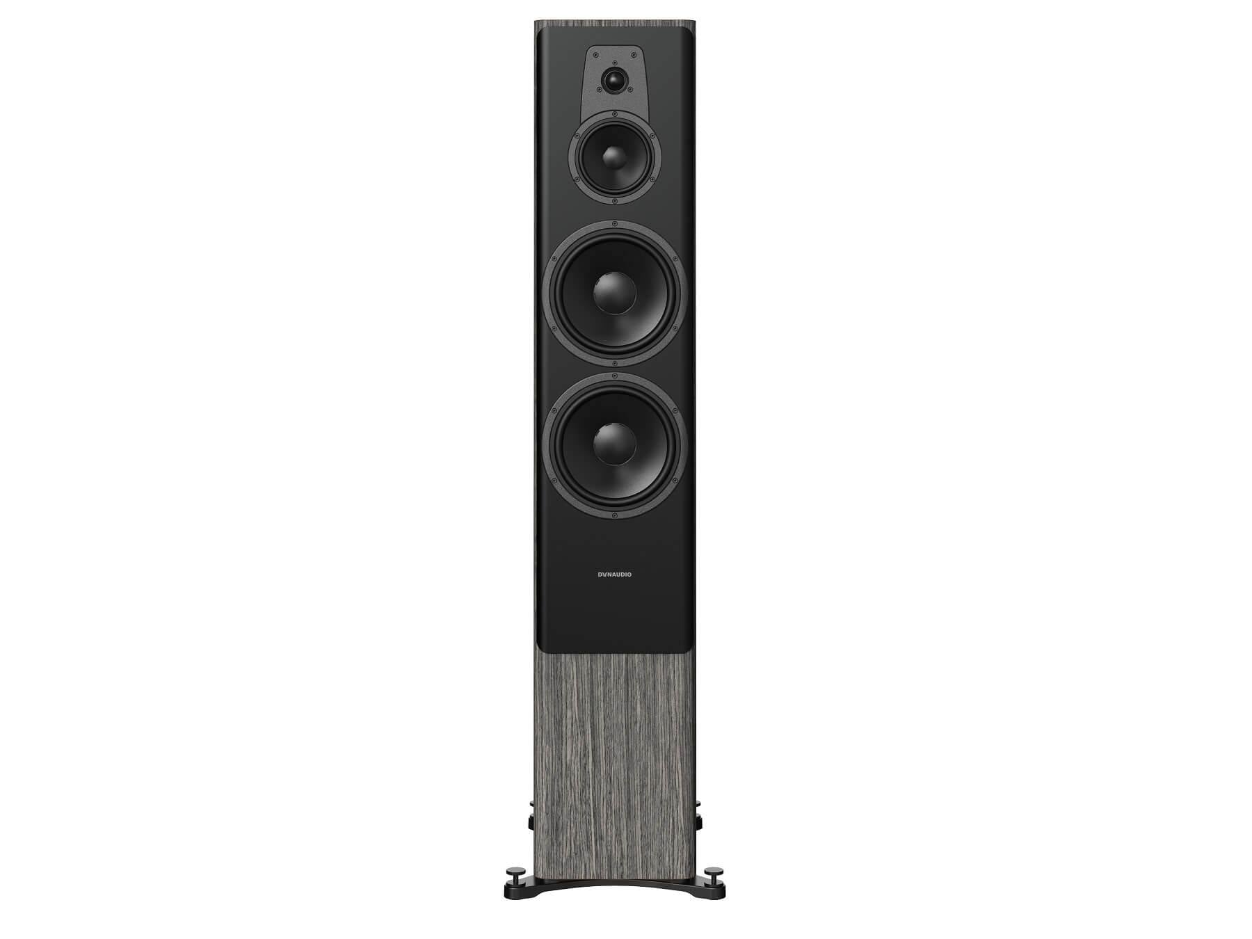 Dynaudio Contour 60i - Floorstanding Speakers - Grey Oak 2