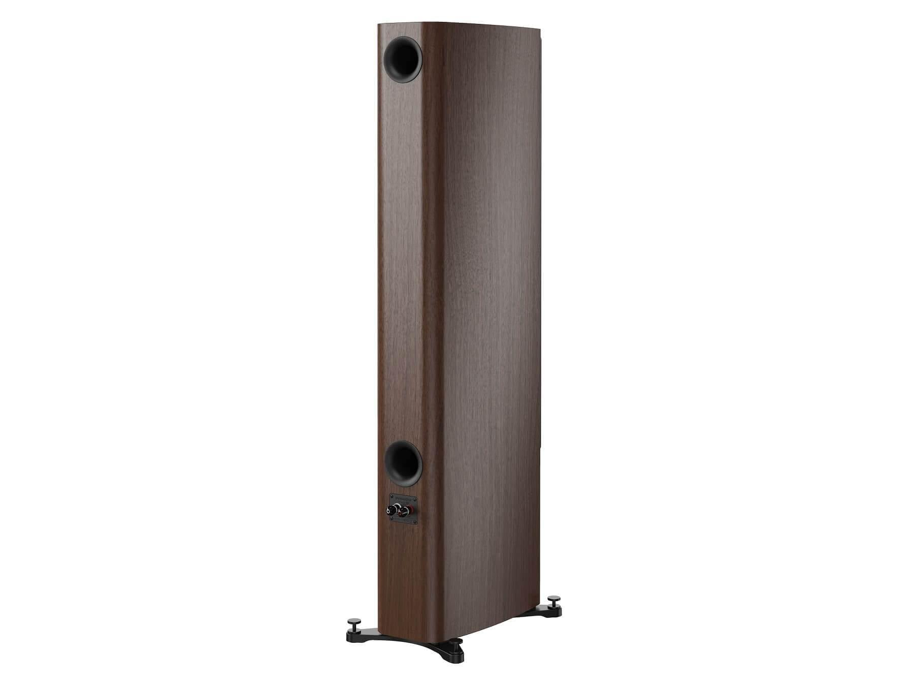 Dynaudio Contour 60i - Floorstanding Speakers - Walnut 4