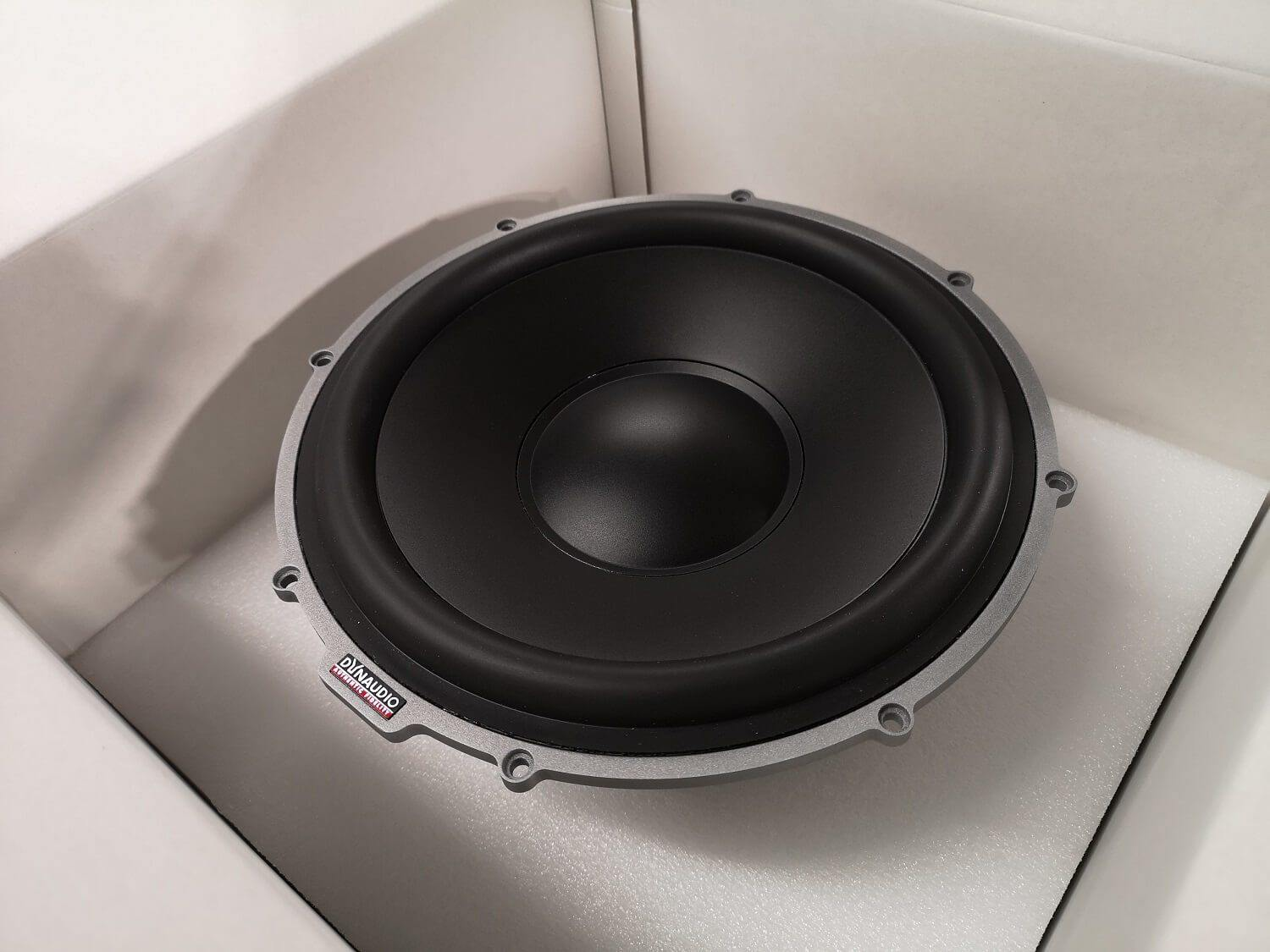 Dynaudio Esotar2 1200 - Subwoofer - 300mm - Box