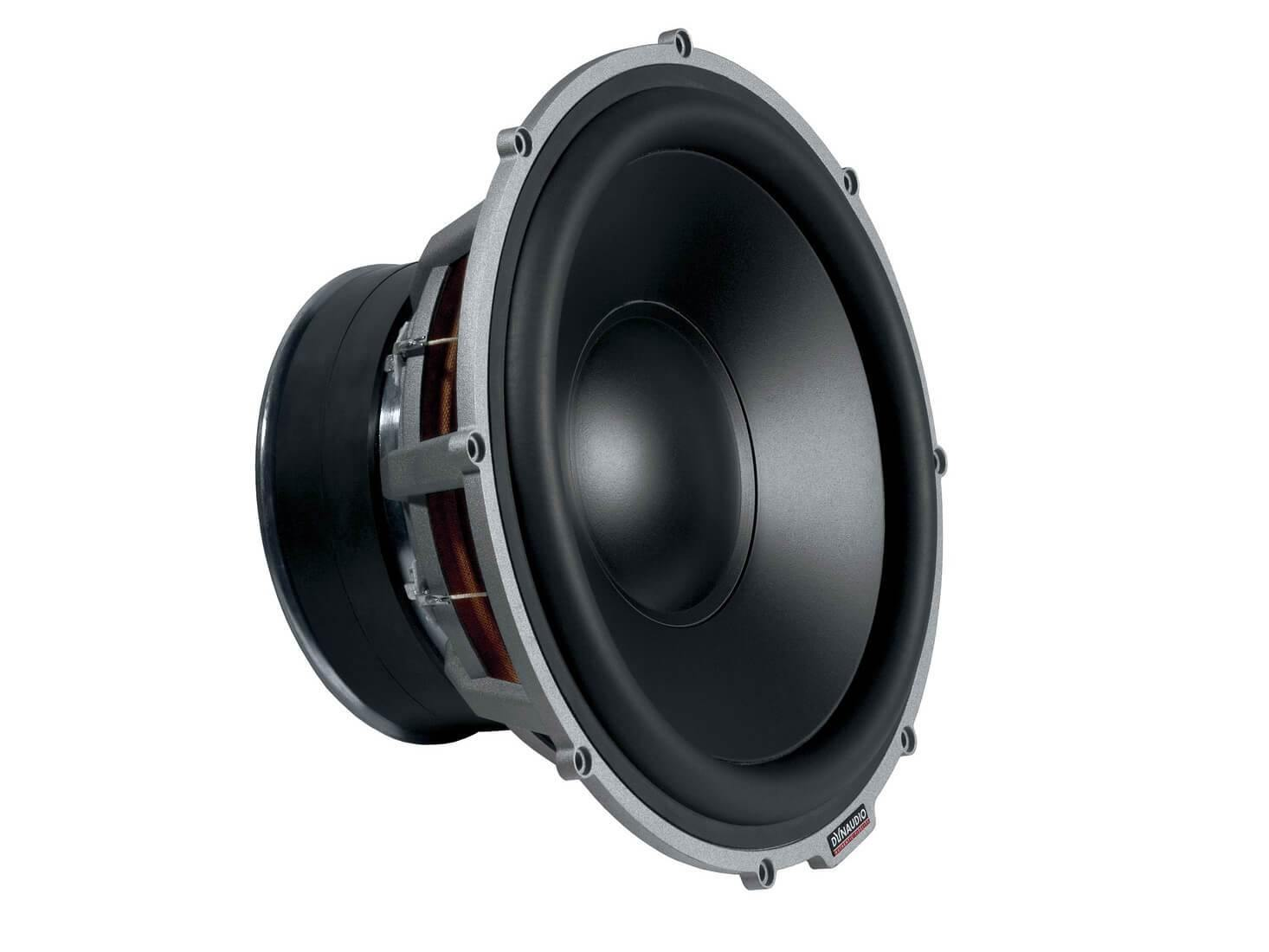 Dynaudio Esotar2 1200 - Subwoofer - 300mm