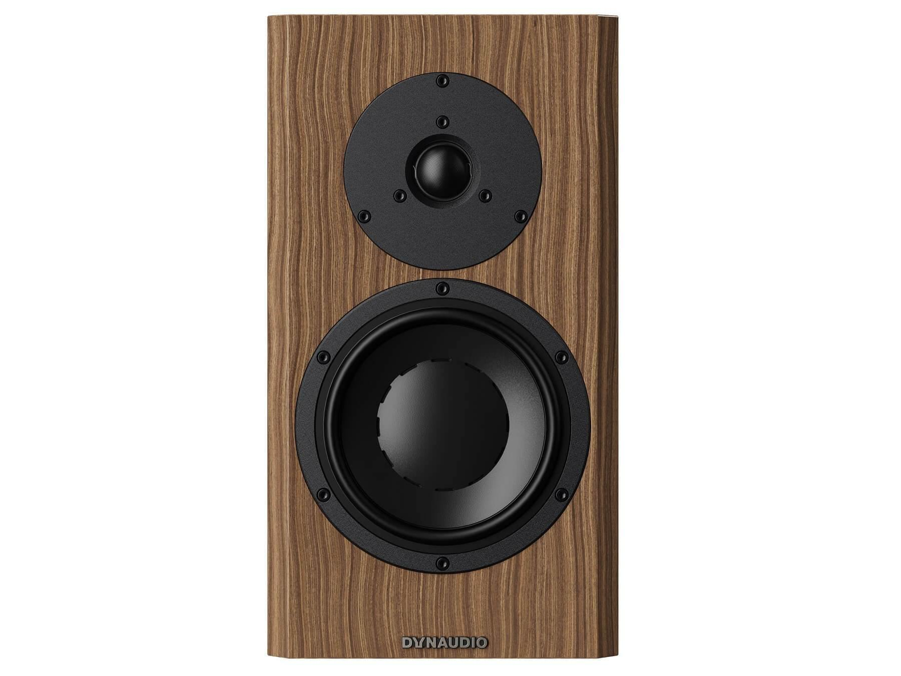 Dynaudio Special Forty MKII - Ebony Wave - 2