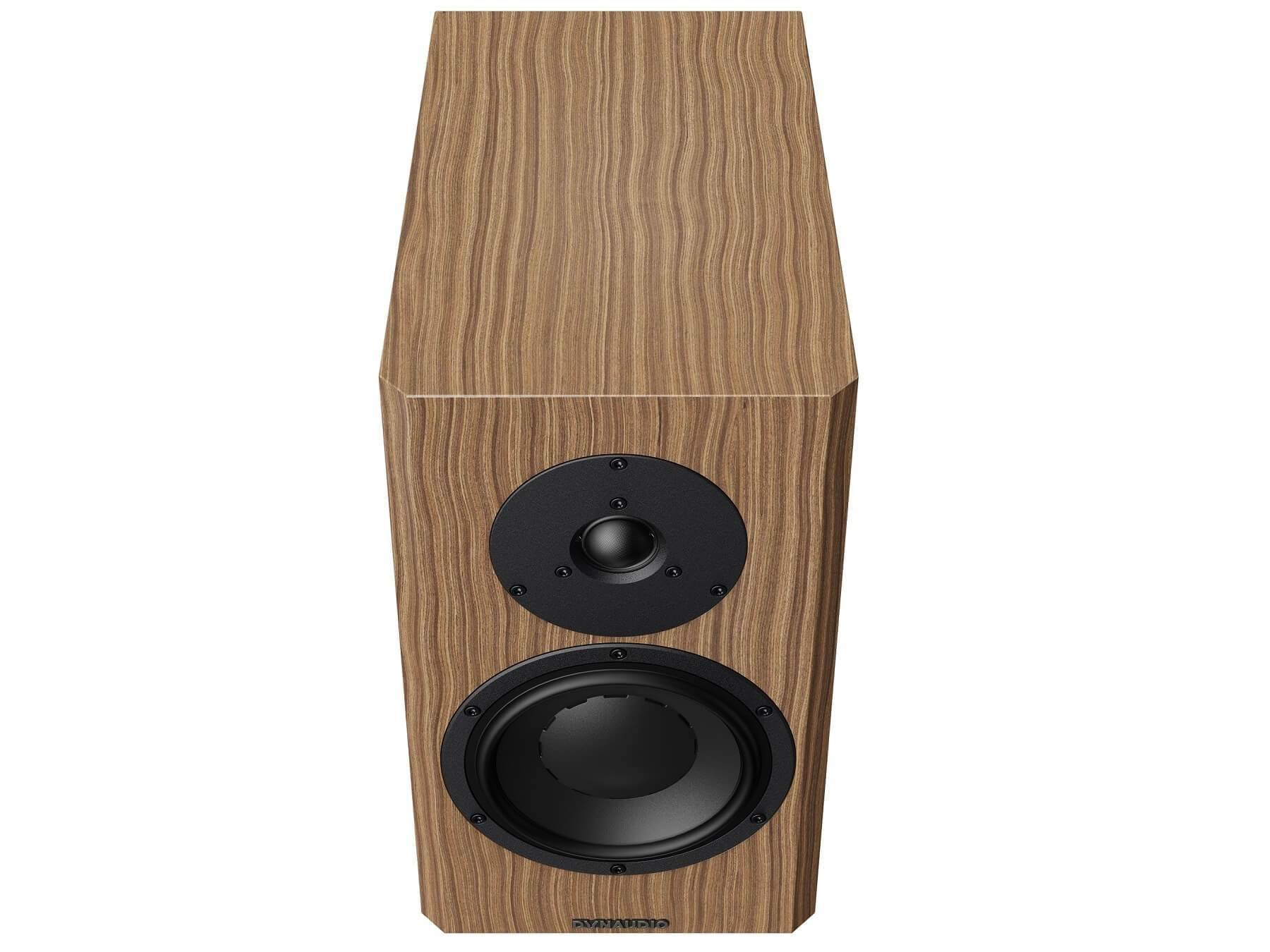 Dynaudio Special Forty MKII - Ebony Wave - 3