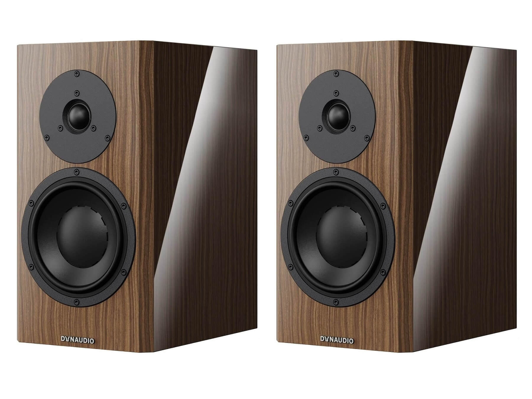 Dynaudio Special Forty MKII - Ebony Wave