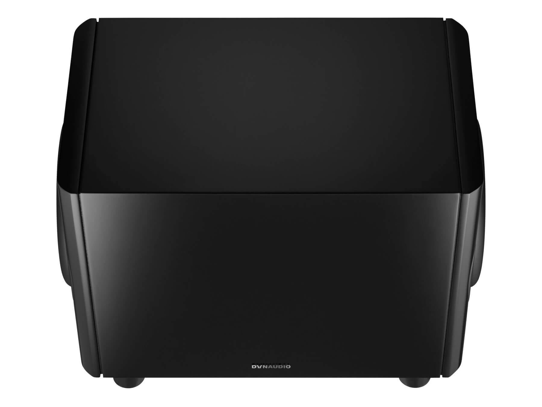 Dynaudio Sub 6 - Home Audio Subwoofer - Black Top