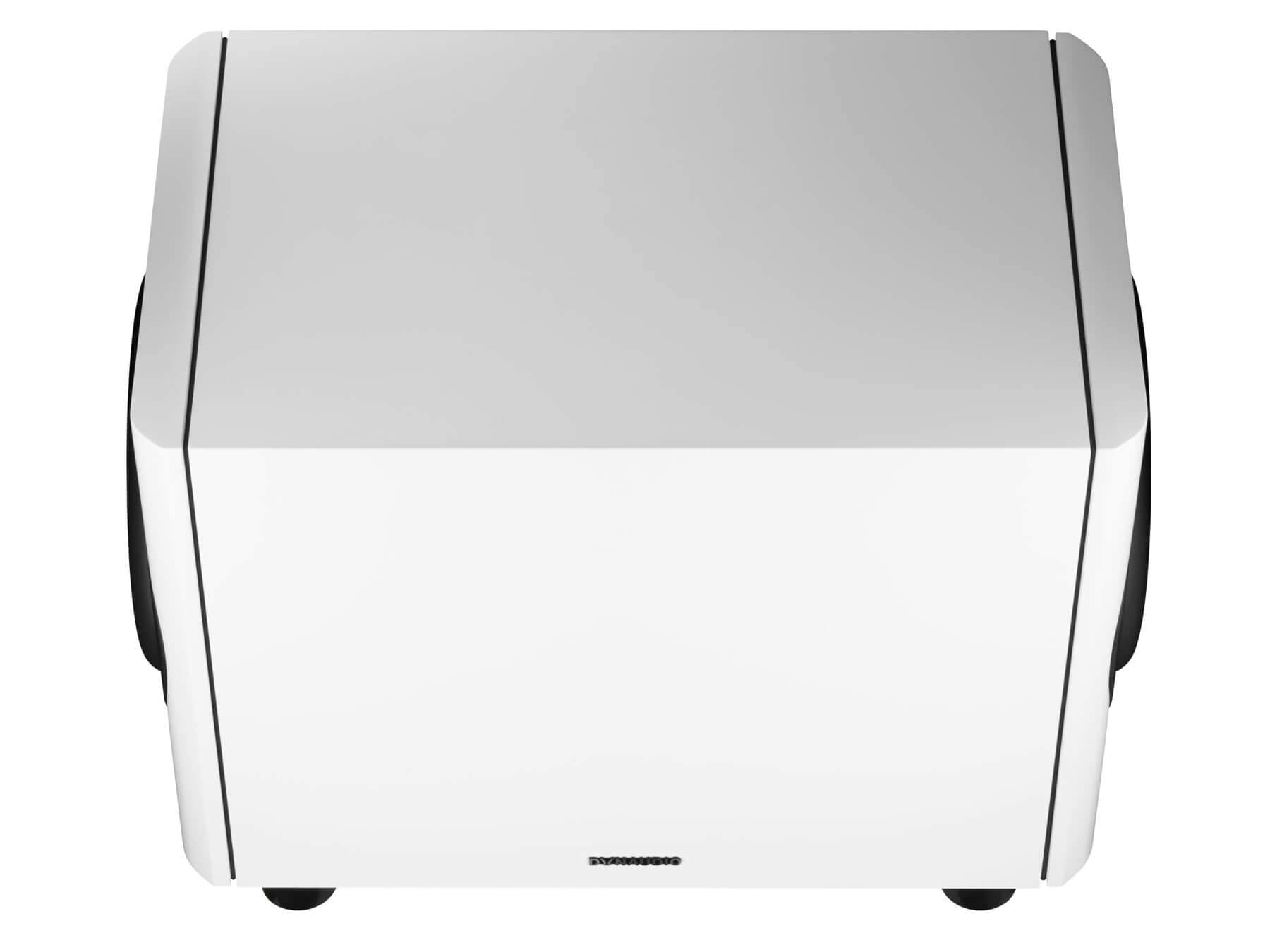 Dynaudio Sub 6 - Home Audio Subwoofer - White Top