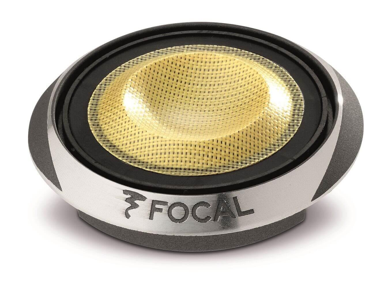 Focal Elite K2 Power ES 165 KX2 - Tweeter