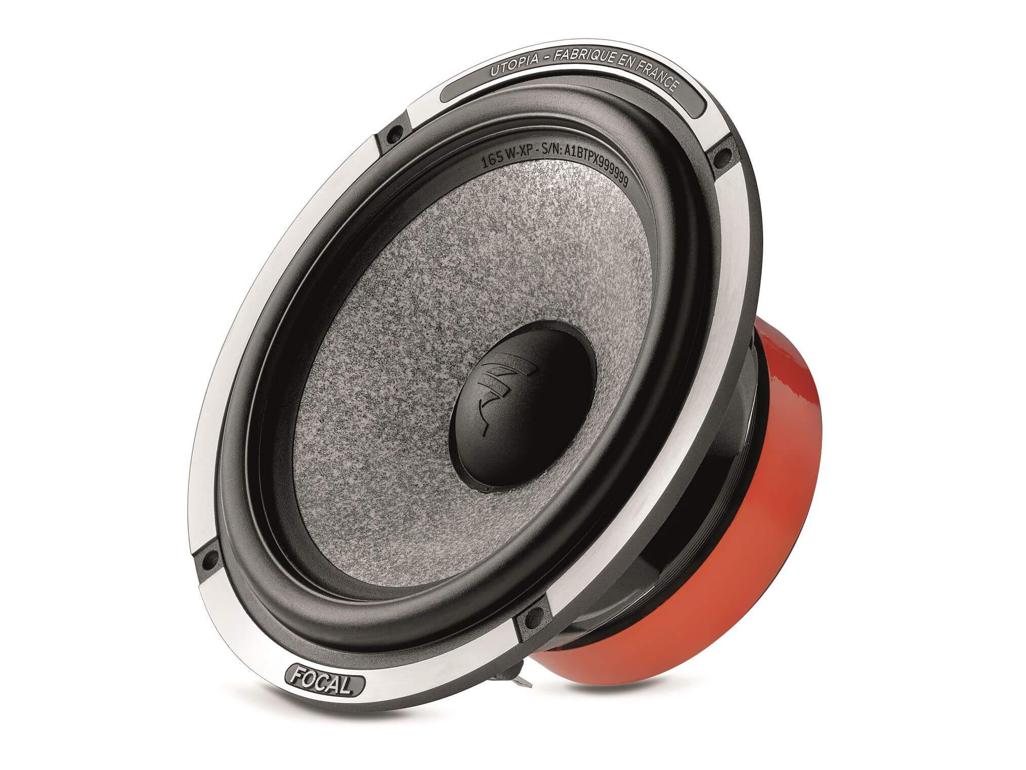 Focal Elite Utopia M 165W-XP - Driver Front Side