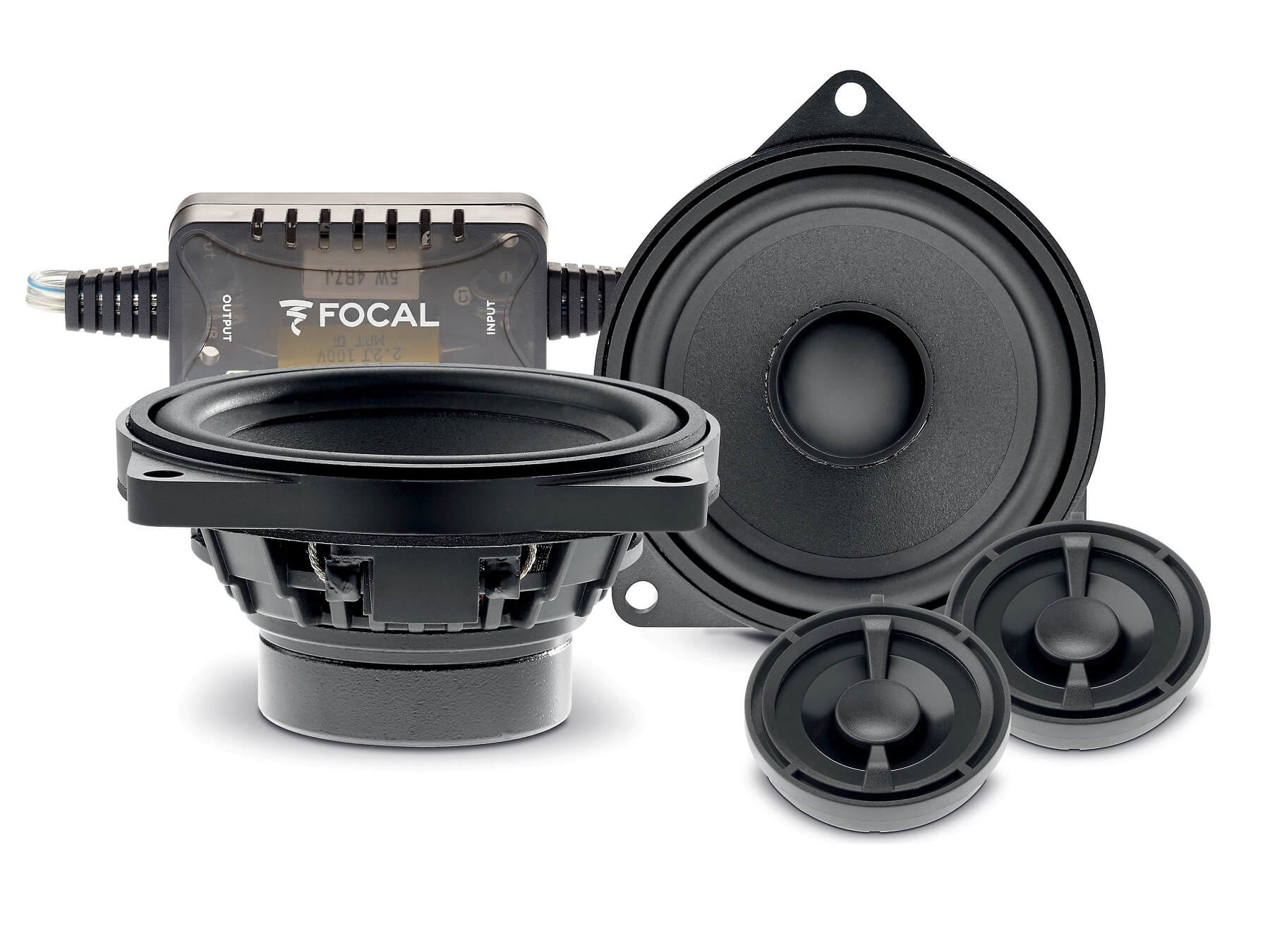 Focal IS BMW 100 - 2-Way Speaker System