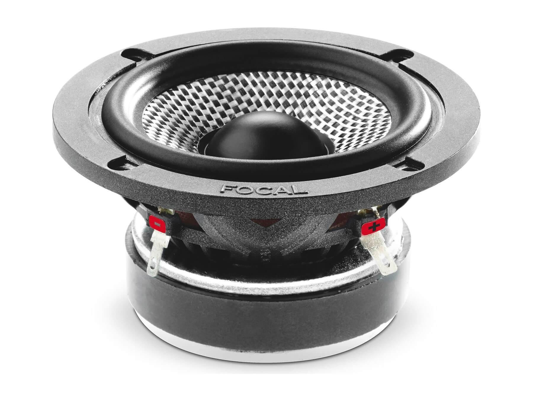 Focal Performance Access 165 AS3 - Mid-Range