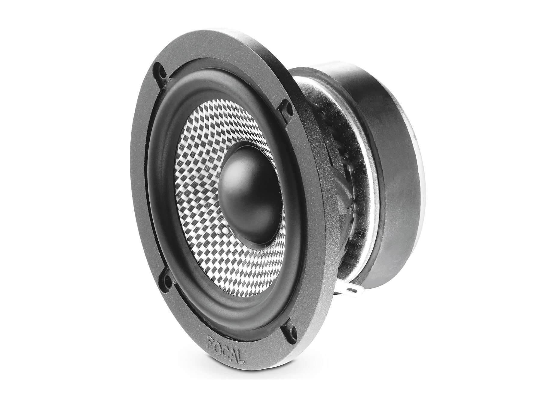 Focal Performance Access 165 AS3 - Mid-Range Side