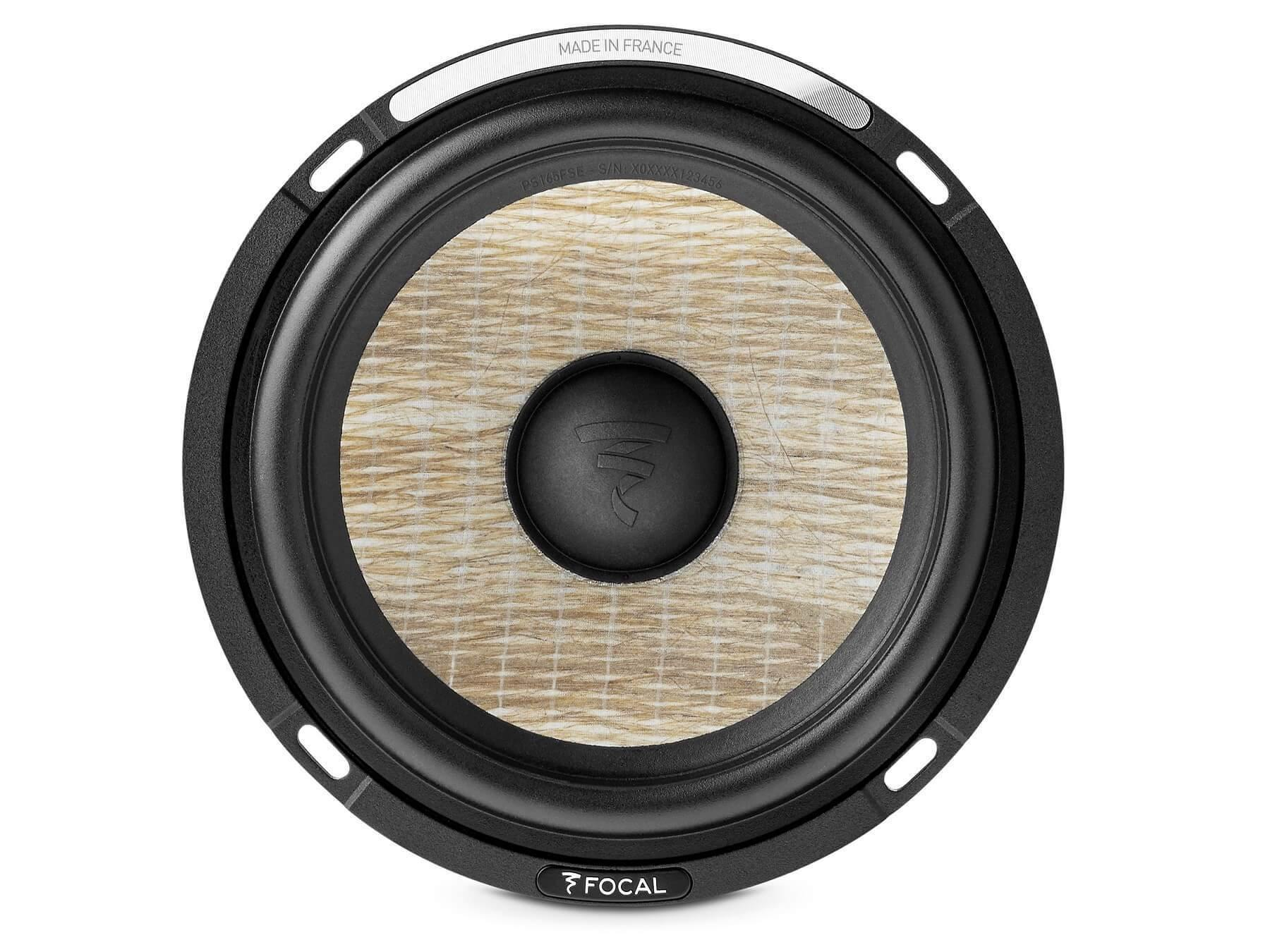 Focal Performance Flax Evo PS 165 FSE - Front