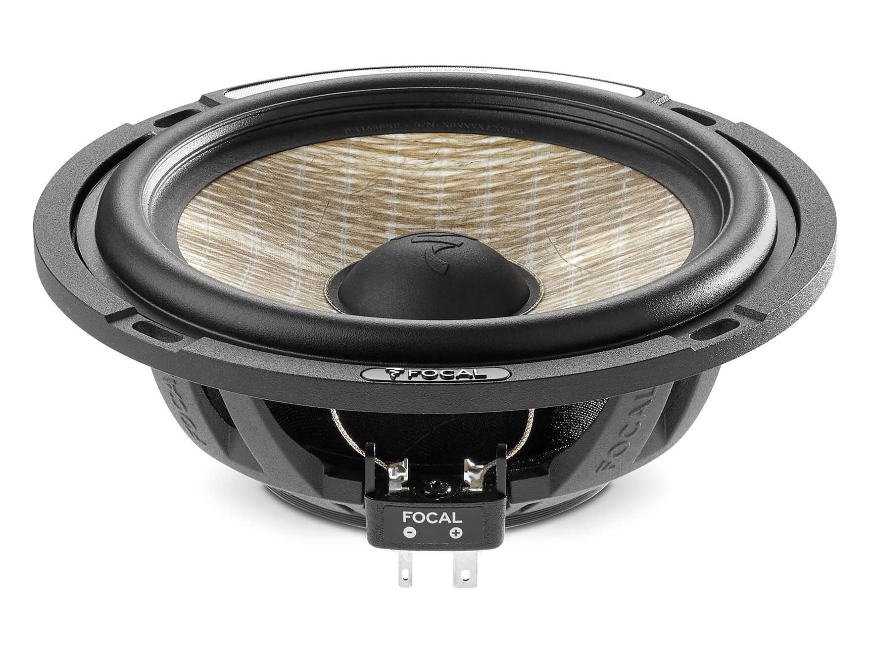 Focal Performance Flax Evo PS 165 FSE - Top