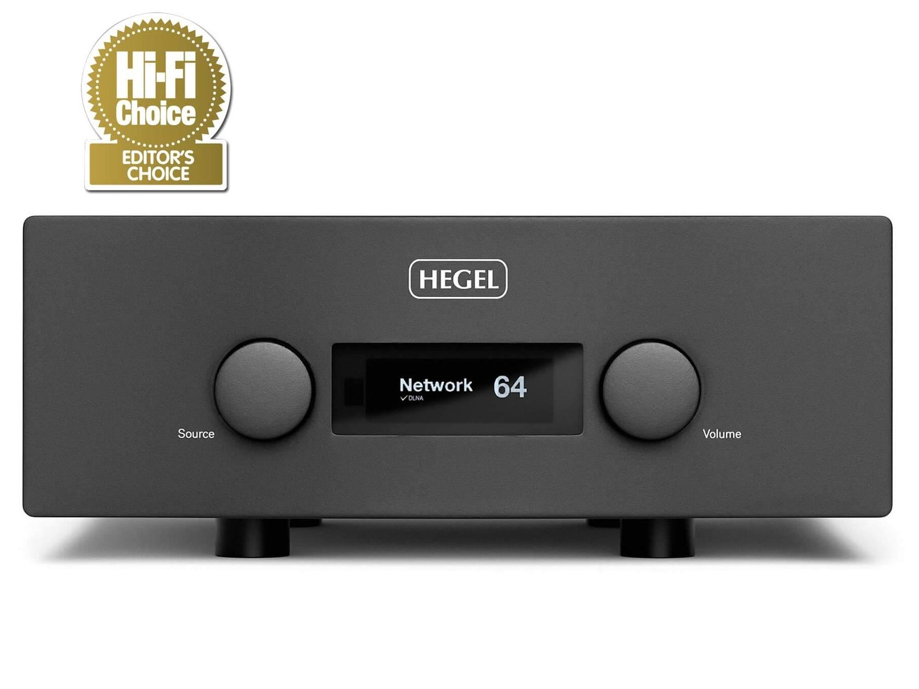 Hegel H590 - Stereo Integrated Amplifier
