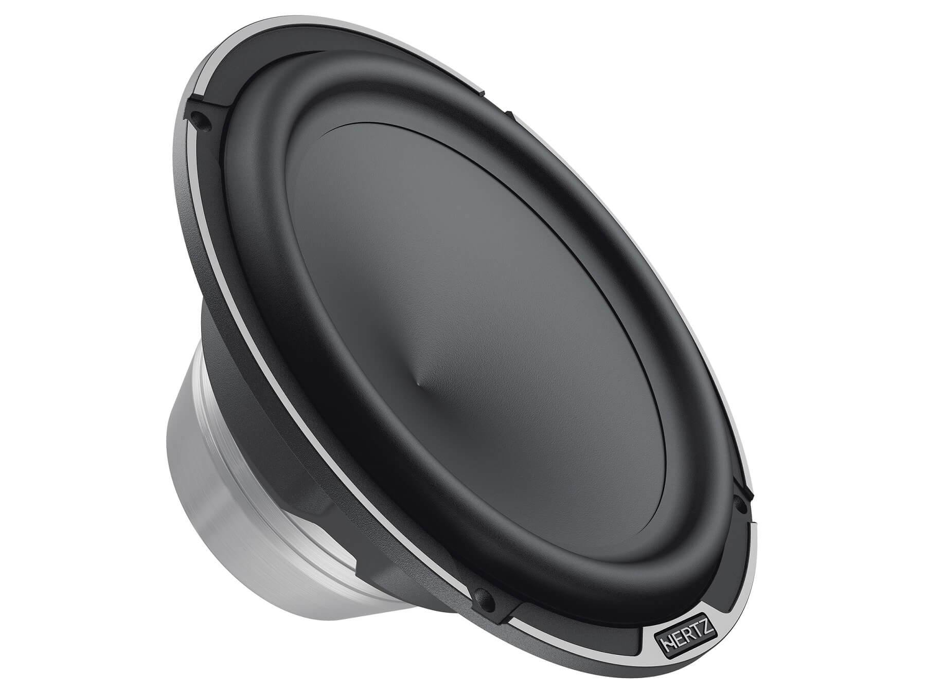 Hertz Mille Legend ML 1650.3 - Car Audio Woofer