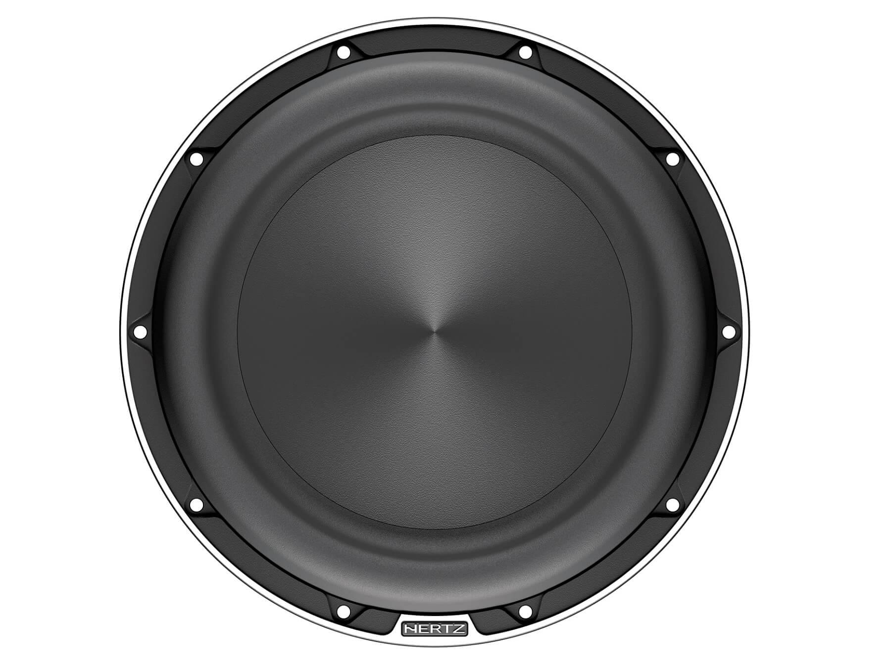 Hertz Mille Legend ML 2500.3 - Subwoofer - 3