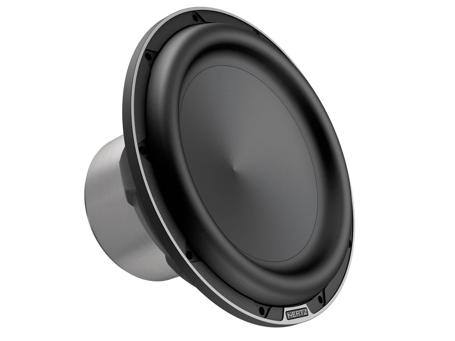 Hertz Mille Legend ML 2500.3 - Subwoofer