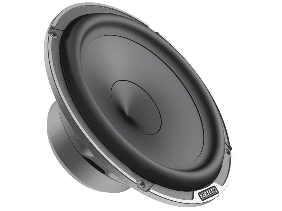 Hertz Mille Pro MP 165.3 - 6.5 Inch Woofer Set