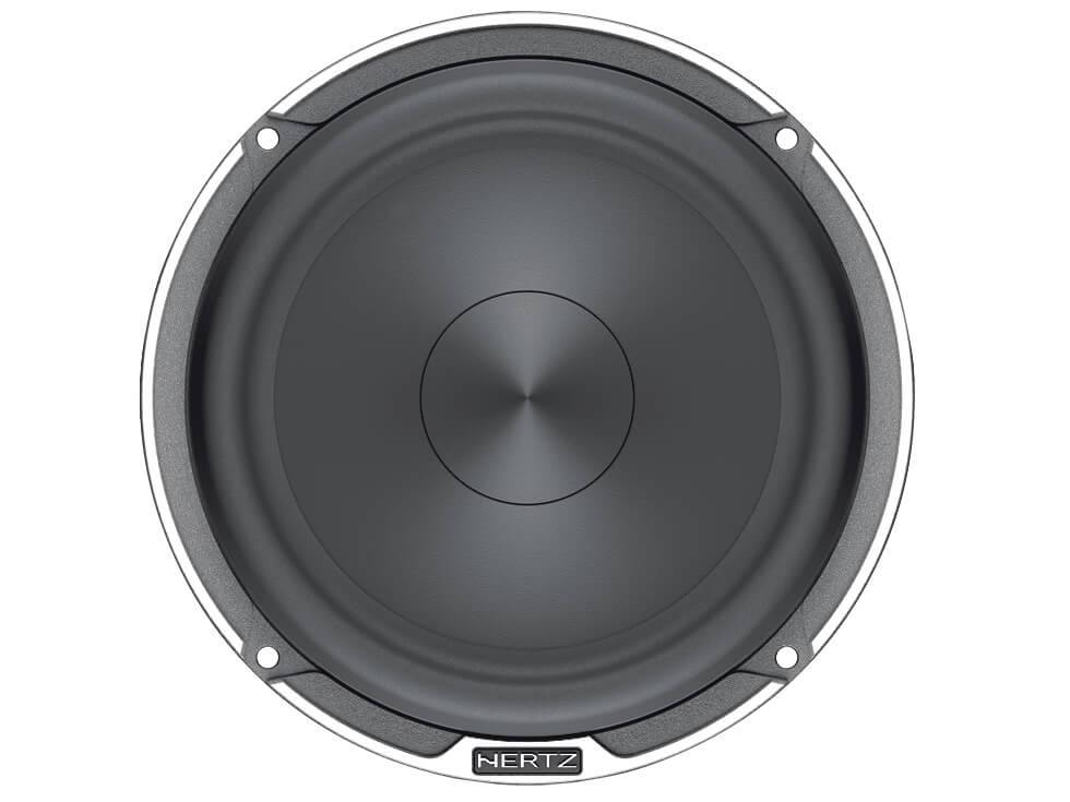 Hertz Mille Pro MP 165.3 - 6.5 Inch Woofer Set - 3