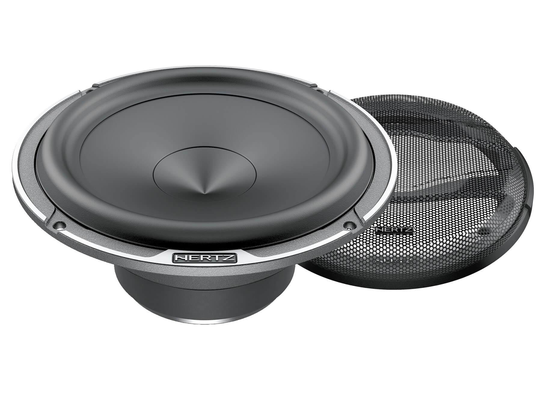 Hertz Mille Pro MP 165.3 - 6.5 Inch Woofer Set - 5