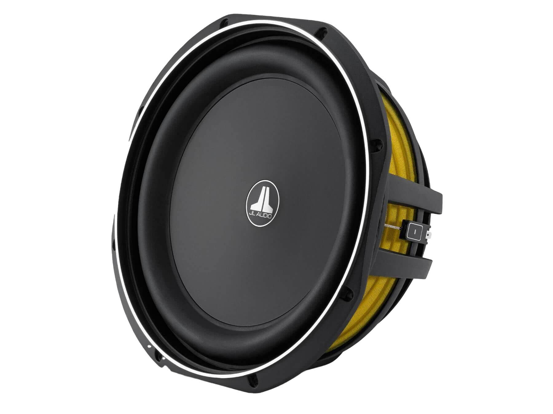 JL Audio 12TW1 - Thin-line 12 Inch Subwoofer