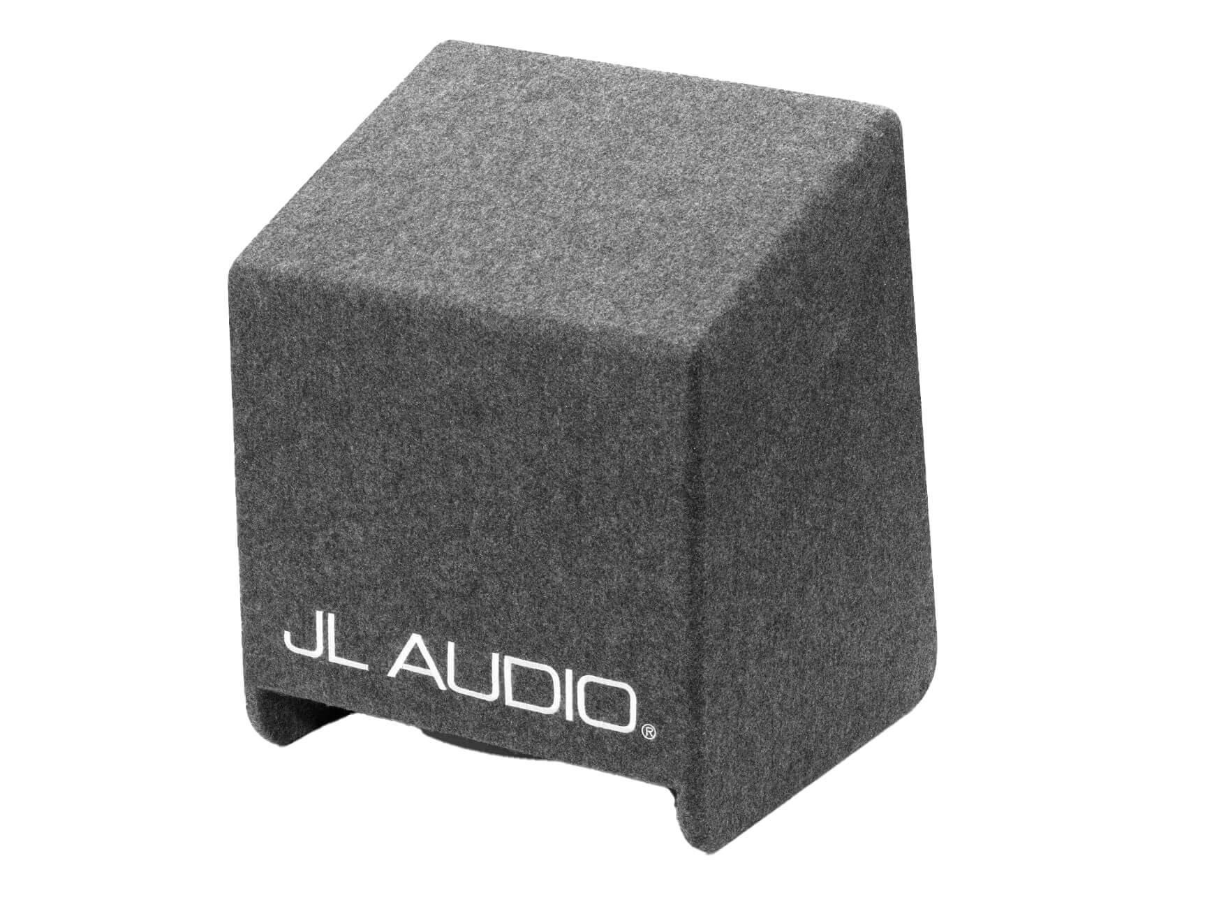 JL Audio BassWedge CP112-W0v3 - Back