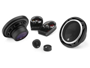 JL Audio C2-600 - 6 Inch 2-Way Component Speaker System