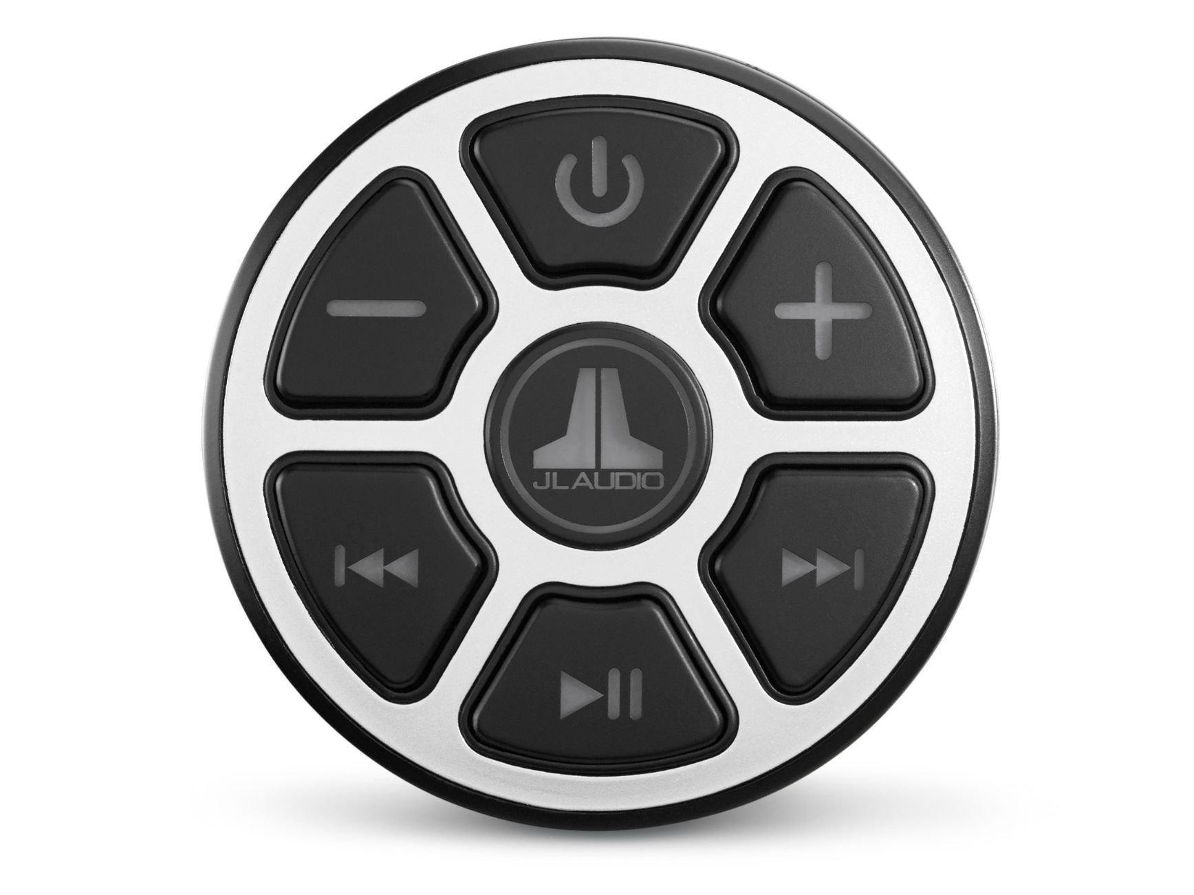 JL Audio MBT-CRXV2 - Waterproof Bluetooth Controller - 2