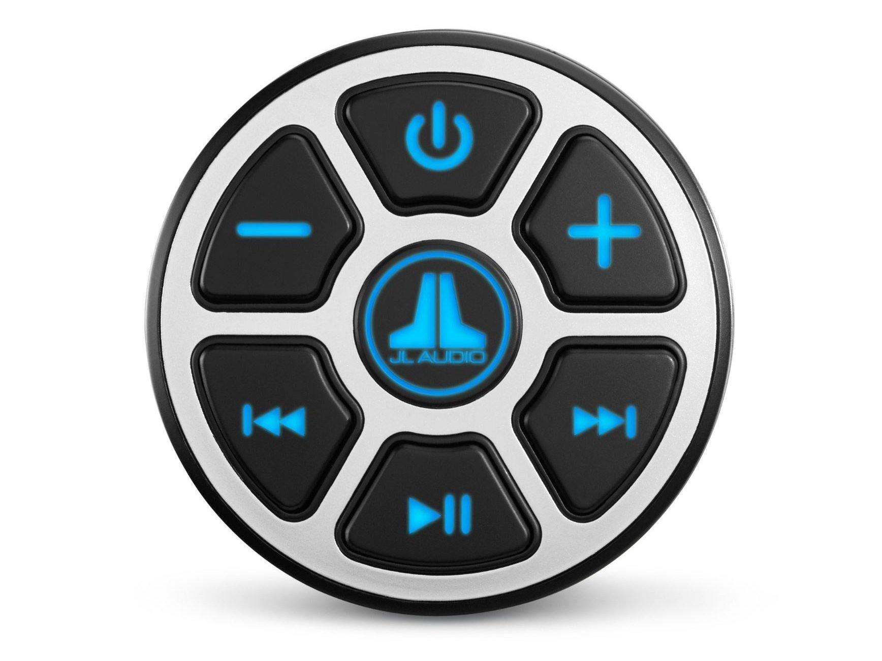 JL Audio MBT-CRXV2 - Waterproof Bluetooth Controller