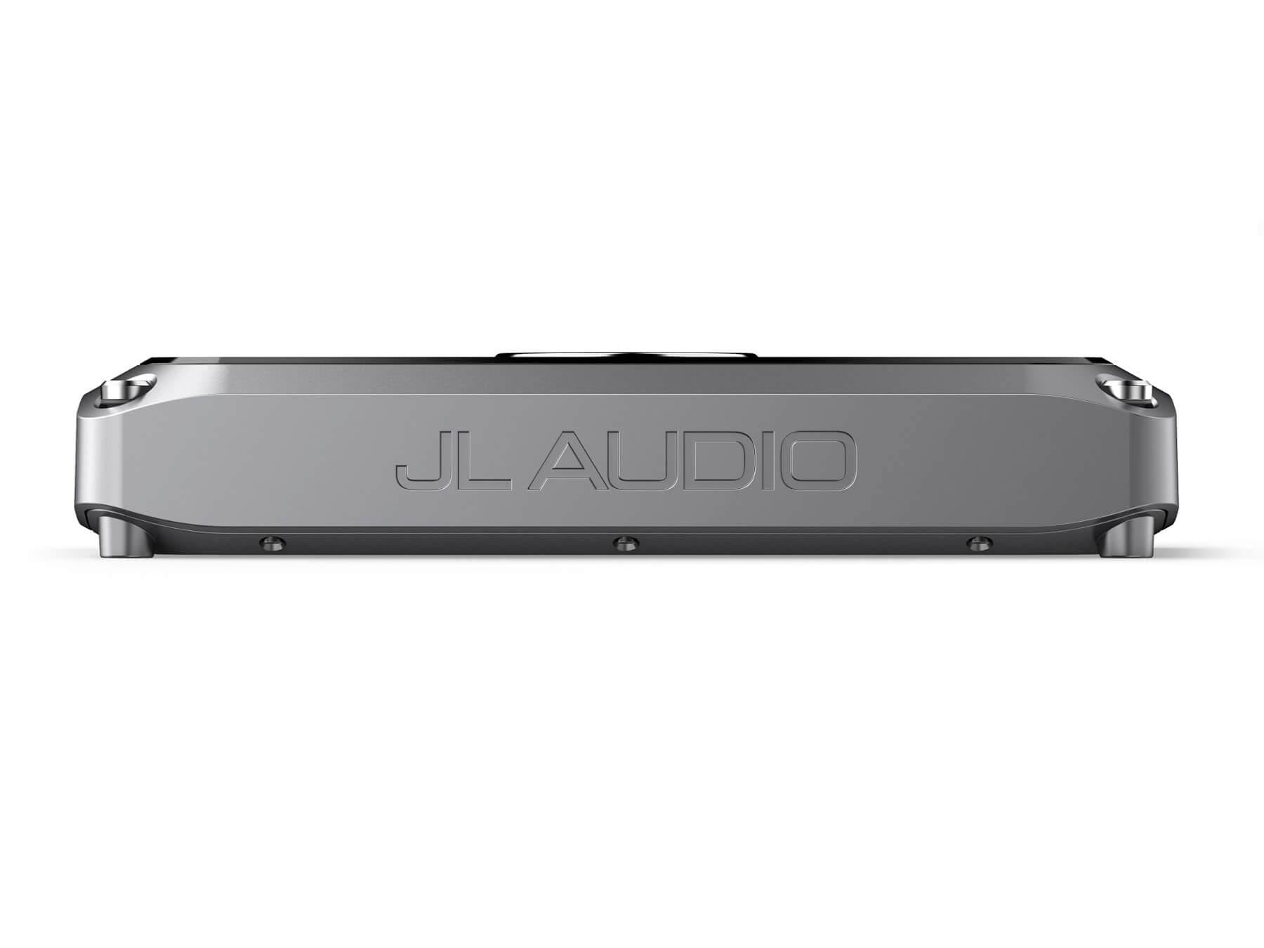 JL Audio VX1000/5i - 5 Channel Class D Amplifier with DSP - 3