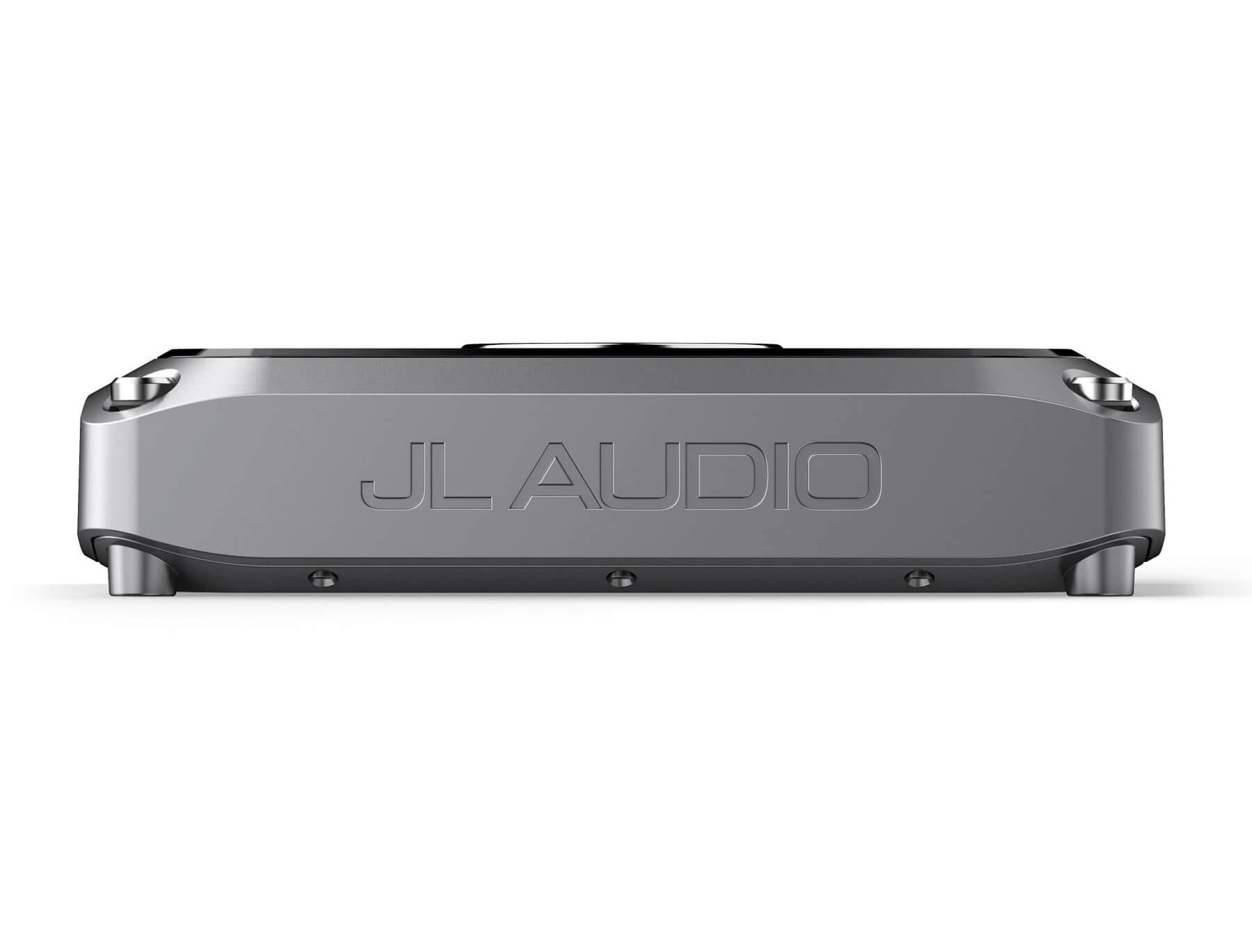 JL Audio VX400/4i - 4 Channel Class D Amplifier with DSP - 3