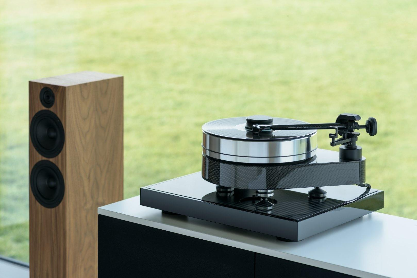 Pro-Ject RPM 10 Carbon - Turntable - 2