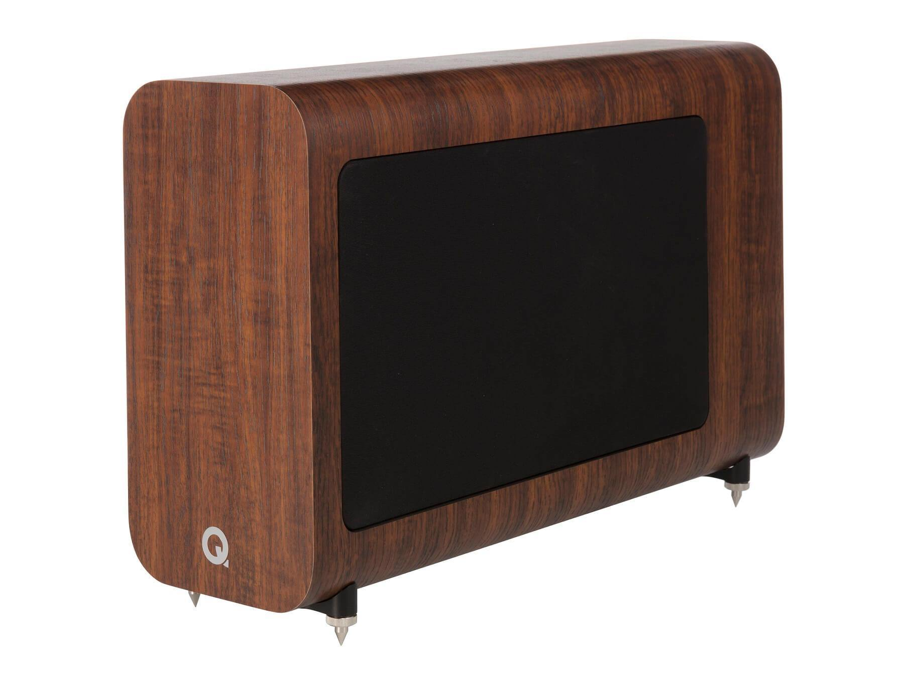 Q Acoustics 3060s - Subwoofer - Walnut