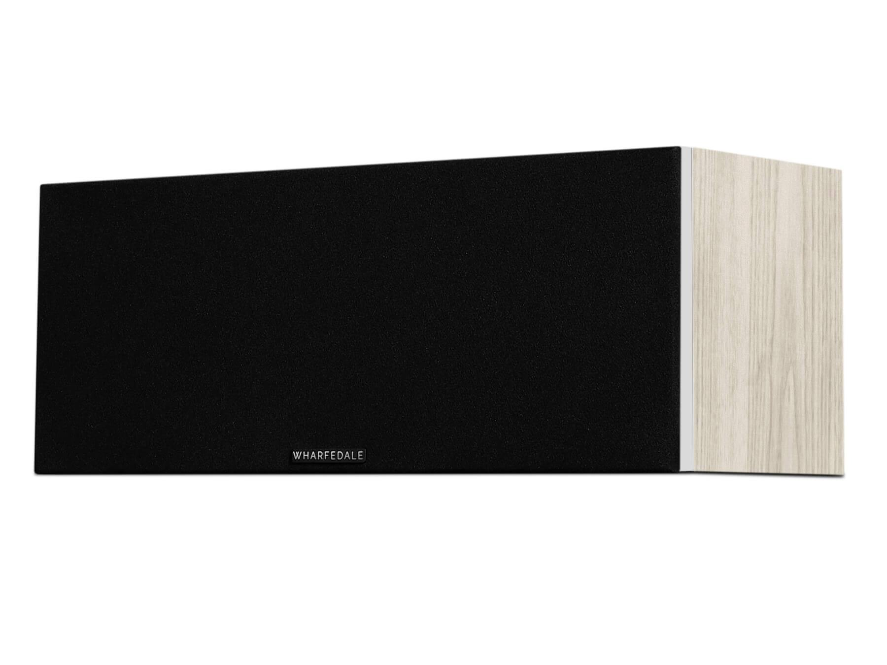 Wharfedale Diamond 12 C - Light Oak - Speaker Grille