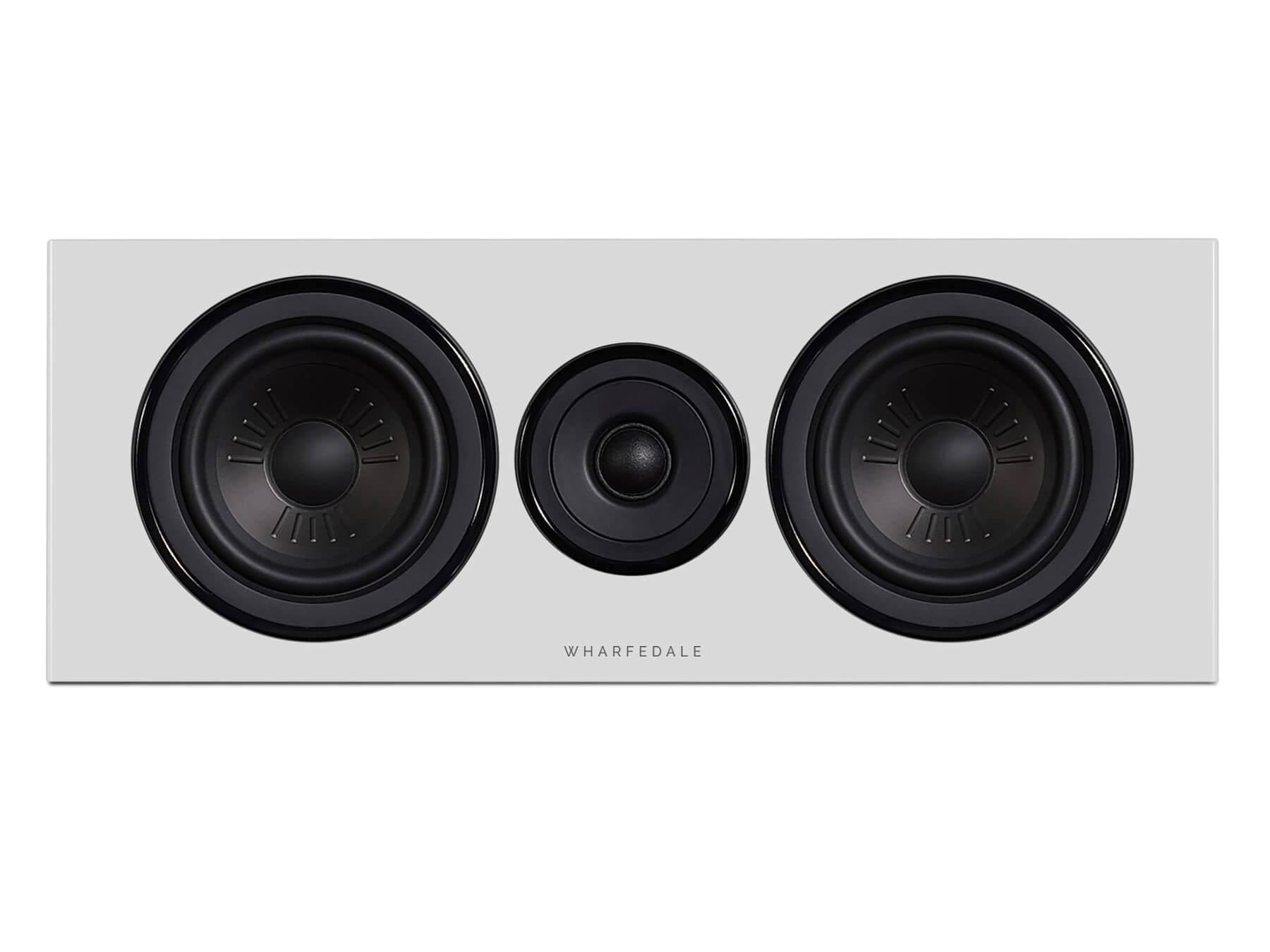 Wharfedale Diamond 12 C - Light Oak