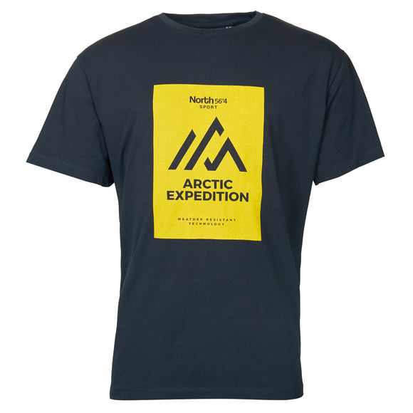 North 56.4 Artic Expedition T-Shirt